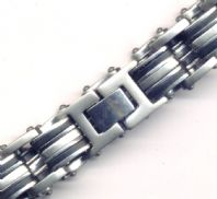 Stainless Steel Bracelets For Him